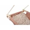 Kép 2/2 - ADAMO babahinta rózsaszín Terrazzo