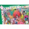Kép 2/2 - Megfigyeltető puzzle - Riói karnevál, 200 db-os - Rio Carnaval