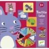 Kép 2/2 - Társasjáték - Tapintgató - Tactilo lotto, animals