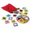 Kép 1/2 - Társasjáték - Tapintgató - Tactilo lotto, animals