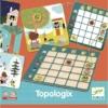Kép 2/3 - Fejlesztő játék - Viszonyító - Eduludo Topologix