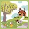 Kép 3/3 - Fejlesztő játék - Viszonyító - Eduludo Topologix