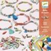 Kép 1/3 - Ékszerkészítés - Tavaszi karkötők - Spring bracelets