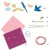 Kép 3/3 - Ékszer készítés - Hajba valók - Hairstyling accessories