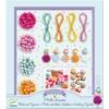 Kép 1/2 - Gyöngyfűzés - Fagyöngyök és figurák - Beads and figurines