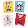 Kép 2/3 - Kollázs műhely - Kicsiknek - Collages for little ones