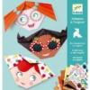 Kép 1/2 - Origami - Kedves arcok - Pretty faces