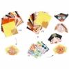 Kép 2/2 - Origami - Kedves arcok - Pretty faces