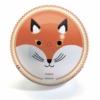 Kép 1/2 - Gumilabda - Bear & Fox Ball