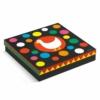 Kép 3/4 - Társasjáték klasszikus - Társasjáték készlet KJ4+ - Classic box 4+