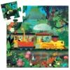 Kép 2/2 - The locomotive - 16pcs