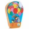 Kép 1/2 - The hot air balloon