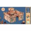 Kép 2/2 - Építőjáték - Középkori vár - Medieval castle