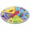 Kép 1/3 - Fejlesztő társasjáték - Tapintható képeslottó - Tactilo lotto, farm