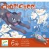 Kép 1/2 - Társasjáték - Macska-egér játék - Chop Chop