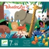 Kép 2/2 - Társasjáték - Csodállatkert - WonderZoo