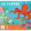 Kép 2/2 - Társasjáték - Polip - Octopus