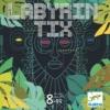 Kép 2/2 - Társasjáték - Labirintus - Labyrintix