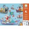 Kép 1/3 - Origami - Papírcsónak - Floating boats