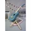 Kép 2/2 -  Gitár pasztell kék Jabadabado