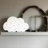 Kép 2/3 - Felhő alakú LED-es lámpa Jabadabado