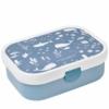 Kép 3/4 - Little Dutch Uzsonnás doboz - Óceán kék