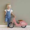 Kép 6/10 - Little Dutch scooter pink