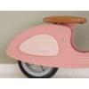 Kép 8/10 - Little Dutch scooter pink