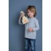 Kép 5/10 - Little Dutch fa játék szerszámos láda