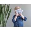 Kép 8/9 - Little Dutch kvartett kártyajáték - állatok