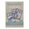 Kép 4/9 - Little Dutch kvartett kártyajáték - állatok
