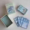 Kép 9/9 - Little Dutch kvartett kártyajáték - állatok