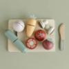 Kép 4/6 - Little Dutch szeletelhető zöldségek