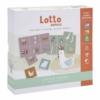 Kép 1/7 - Little Dutch állatos lottó játék gyerekeknek