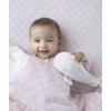 Kép 3/4 - Little Dutch plüss játék bálna pink 25 cm