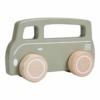 Kép 1/7 - Little Dutch olívazöld kisbusz