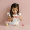 Kép 5/10 - Little Dutch montessori torony - pink