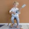 Kép 2/7 - Little Dutch játék gitár kék