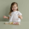 Kép 2/7 - Little Dutch xilofon gyerekeknek - pink