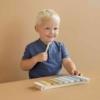 Kép 3/7 - Little Dutch xilofon gyerekeknek - kék