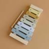 Kép 5/7 - Little Dutch xilofon gyerekeknek - kék