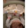 Kép 7/7 - Little Dutch olívazöld pihenőszék