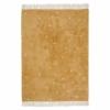 Kép 5/5 - Okker pöttyös, 120x170 cm-es Little Dutch gyerekszőnyeg
