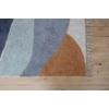 Kép 1/5 - Kék horizont, 130x90 cm-es Little Dutch gyerekszőnyeg