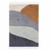 Kép 5/5 - Kék horizont, 130x90 cm-es Little Dutch gyerekszőnyeg