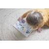 Kép 5/5 - Little Dutch fa puzzle állatkert