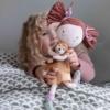 Kép 9/11 - Little Dutch Sophia baba - 35 cm