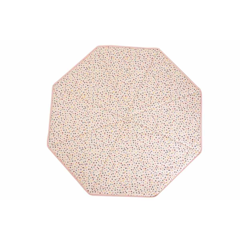 Játszószőnyeg XL Terrazzo