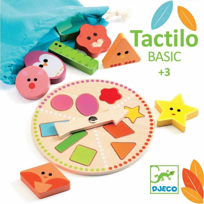 TactiloBasic - FSC MIX