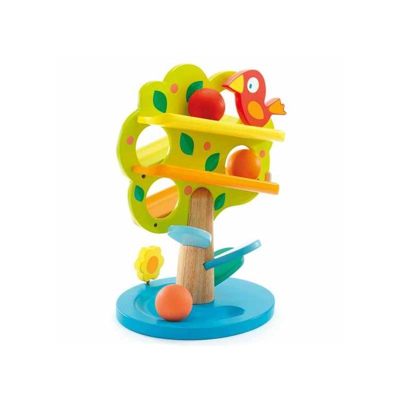 Felfedező játék - Tik-tak-bumm - Tac boum pom